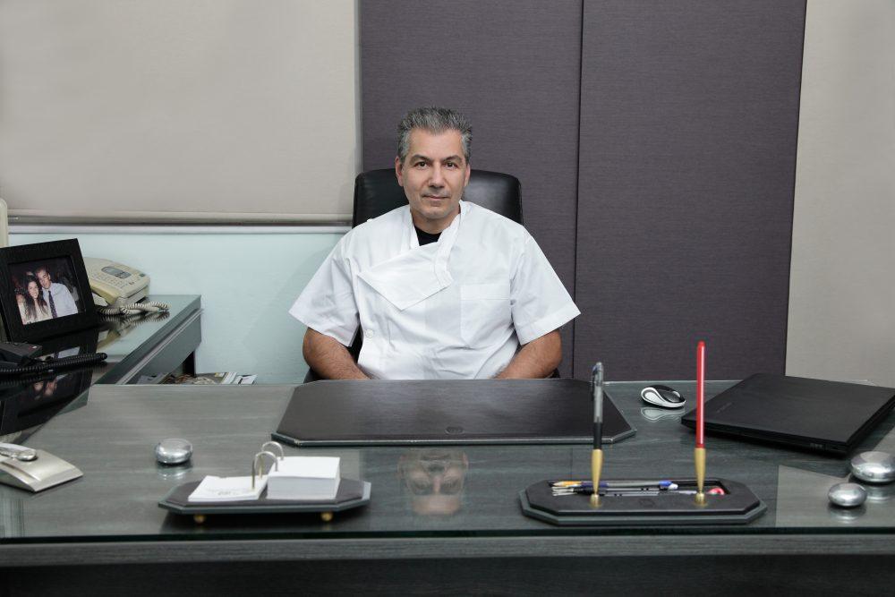 Αργύρης Ζουρμπάκης Φυσικοθεραπευτής
