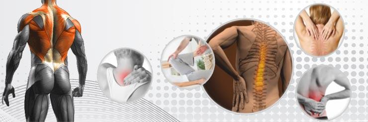 Όρθοπεδικές Παθήσεις : Στο πλαίσιο της αποκατάστασης τους εφαρμόζονται διάφορα, μέσα τα οποία εφαρμόζονται κατά περίπτωση προς ανακούφιση των συμπτωμάτων.